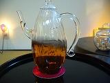 内装へのこだわり/通販 京都市 紅茶